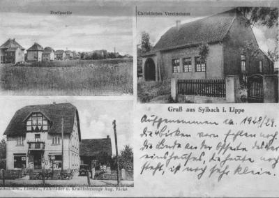 sylbach-vereinshaus-karte