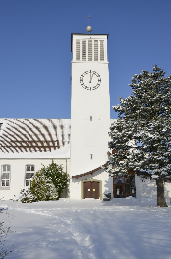 Kirche Sylbach Winter Axel Schwarze 11
