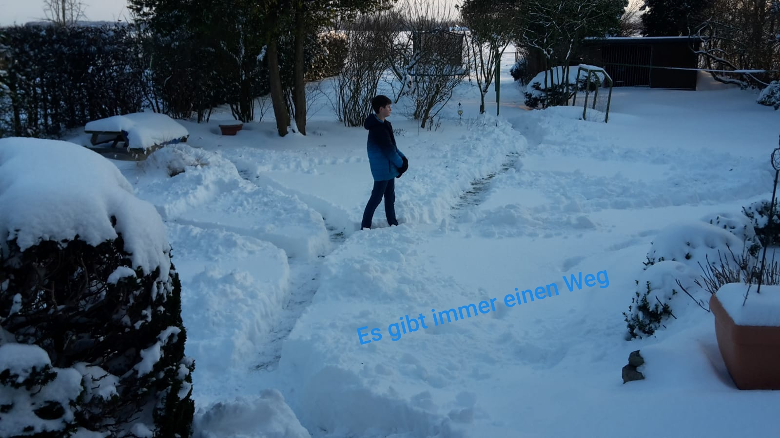 Kirche Sylbach Winter Marcel Wolter 3